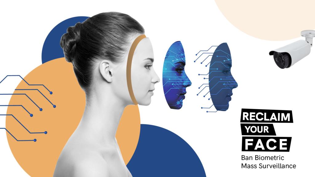 Non hai ancora firmato la petizione online per il ban delle tecnologie biometriche in EU? Aderisci alla campagna Reclaim Your Face e firma anche tu! https://www.hermescenter.org/campaigns-reclaimyourface/